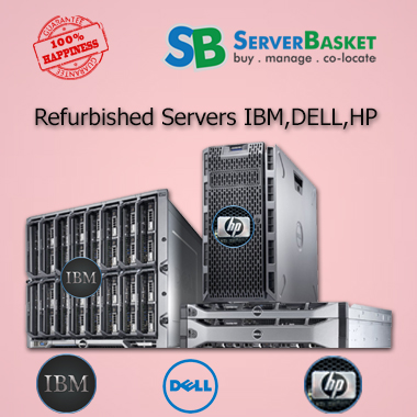 refurblish servers