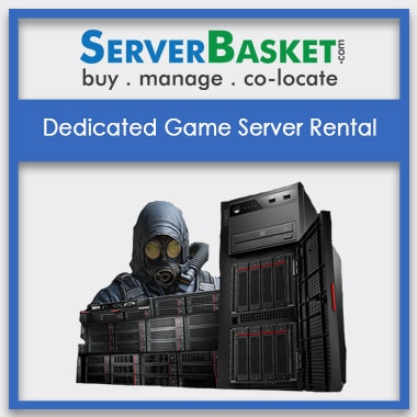 Game Server Rental In India