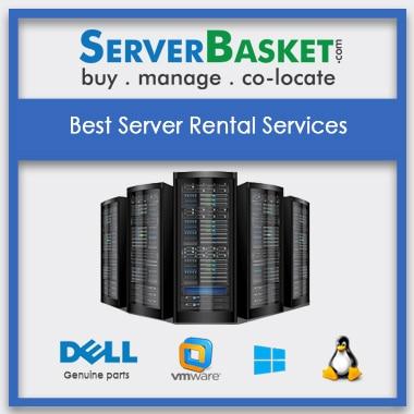 Buy Server Rentals in India