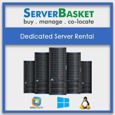 Dedicated Server Rental in India at Cheap Price for Enterprise Use