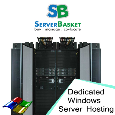 uy Dedicated Windows Server Hosting Mumbai online at Server Basket Now