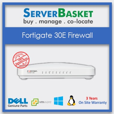FortiGate 30E Firewall, Get FortiGate 30E Firewall at lowest Price, Buy FortiGate 30E Firewalls Online, Buy Now FortiGate 30E Firewalls