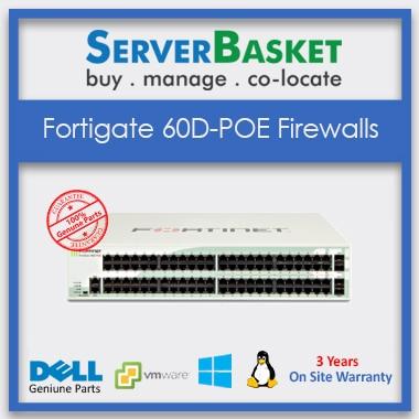 FortiGate-60D-POE Firewalls, buy FortiGate-60D-POE Firewalls in india, Purchase FortiGate-60D-POE Firewalls online