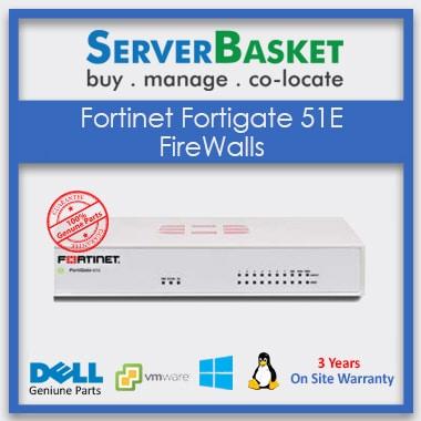 Fortinet FortiGate 51E Firewalls, Buy Fortinet FortiGate 51E Firewalls Online, Purchase Fortinet FortiGate 51E