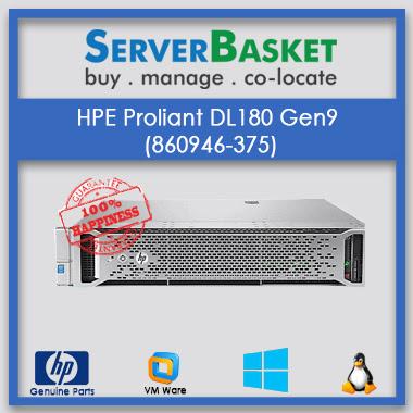 HPE Proliant DL180 Gen9 (860946-375)