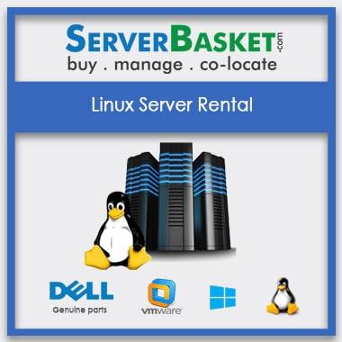 Buy Linux Server On Rental In Inda