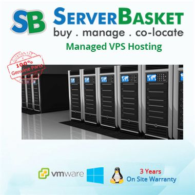 Managed VPS Server Hosting Bangalore