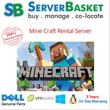 Minecraft Rental Servers