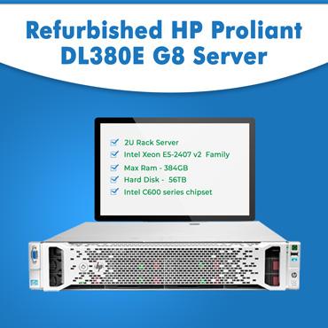Refurbished-HP-Proliant-DL380E-G8-Server