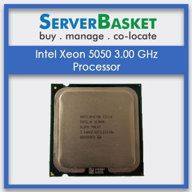 intel xeon 5050 processor