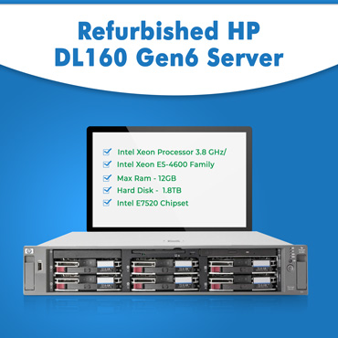 Used-Old-HP-Proliant-DL380-G4-Server