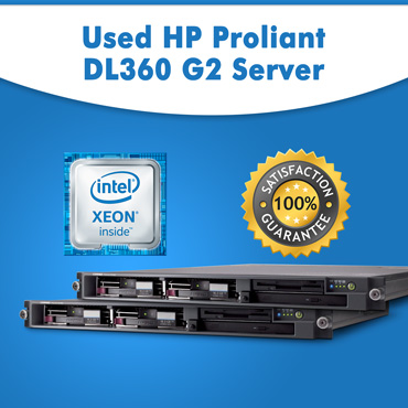Used-HP-Proliant-DL360-G2-Server