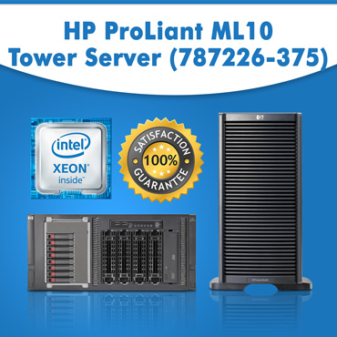 HP Proliant ML110 G6 Server
