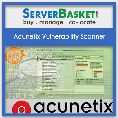 Buy Acunetix Vulnerability Scanner In India
