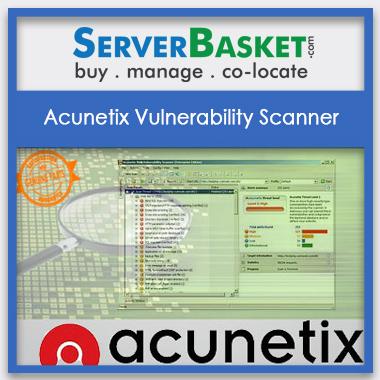 Buy Acunetix Vulnerability Scanner In India