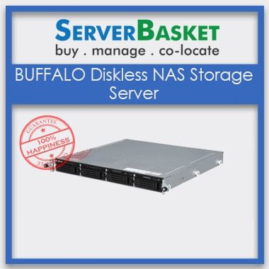 BUFFALO LS210D0401 4TB LinkStation 210 NAS