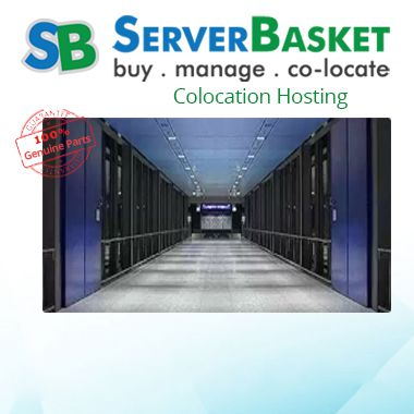 Colocation Hosting Ahmedabad