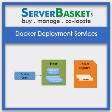 Buy Docker Deployment Services In India