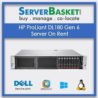 Buy HP DL180 Server In India