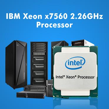 IBM Xeon x7560 2.26ghz Processor