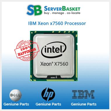 IBM Xeon X7560 processor