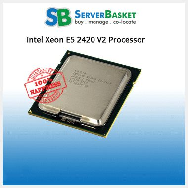 Intel Xeon E5-2420 v2 2.2GHz Processor | Buy Intel Xeon E5-2420 CPUs Online