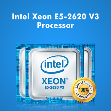 Intel Xeon e5-2620v3 2.4ghz 6-Core Processor