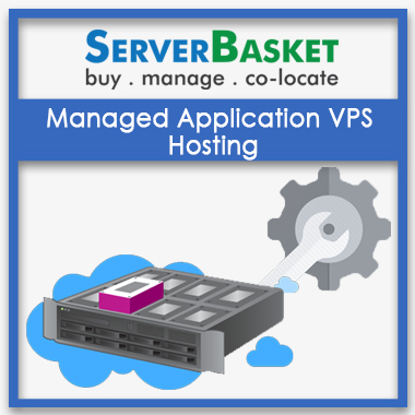 Managed Application VPS Hosting