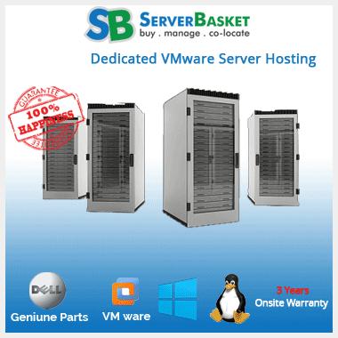 vmware server hosting