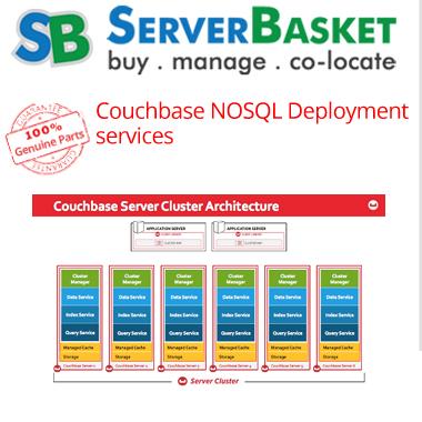 Couchbase NOSQL Deployment Services