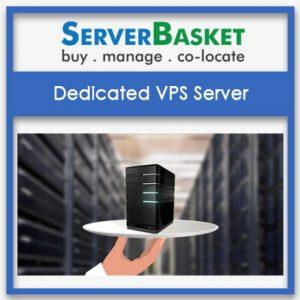 Dedicated VPS Server Hosting Hyderabad