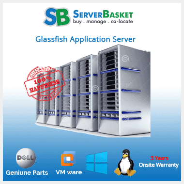 Latest Glassfish Server Hosting At Low Price In India With