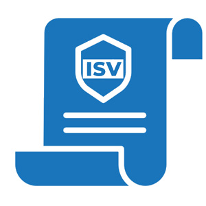 1.ISV Certified to Run Various Applications