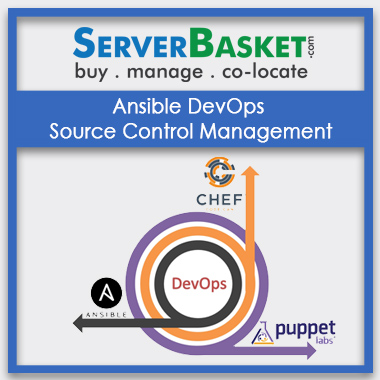 Buy Ansible DevOps Source Control Management In India