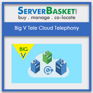 Buy Big V Tele Cloud Telephony In India