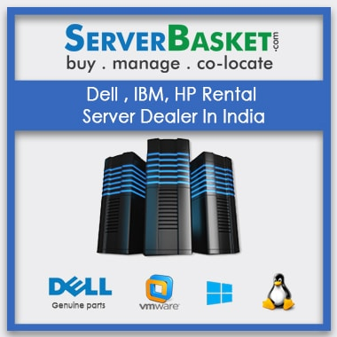 Rental Server In India