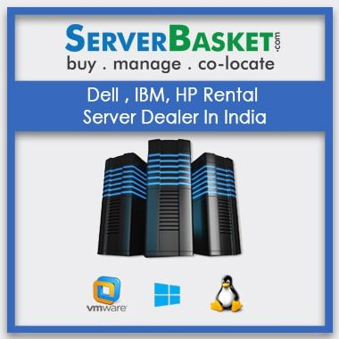 Rental Server In India | Servers for rent