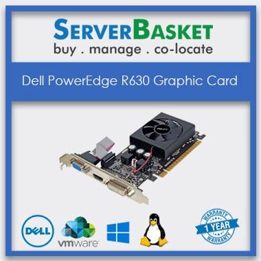 Dell R630 graphic card | Dell PowerEdge R630 graphic card