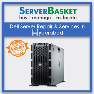 Dell Server Repair Services In Hyderabad