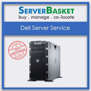 Dell Server Service In Lucknow