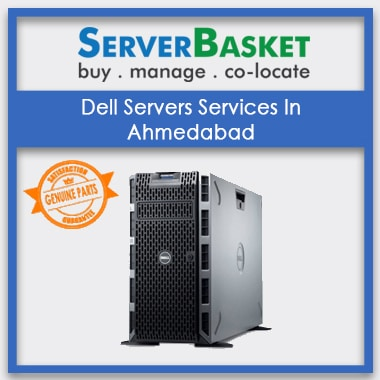 Dell Servers Services In Ahmedabad