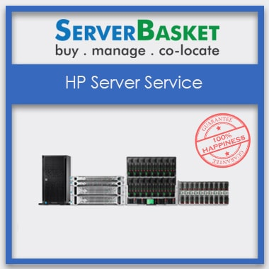 HP Server Repairs Service In Lucknow