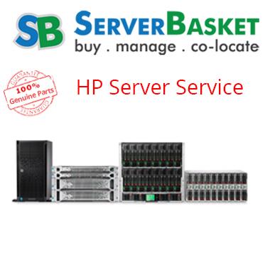 HP Server Services