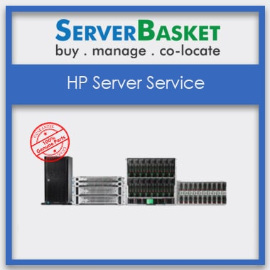 HP Server Service In Noida, Get HP Server Service In Noida, Server Services in Noida, HP Server Services in India