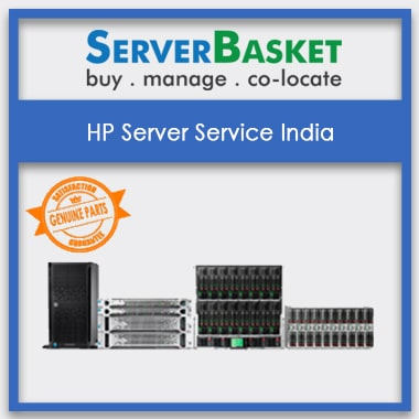 Get HP Server Service India at Lowest Price, HP Server Repair India