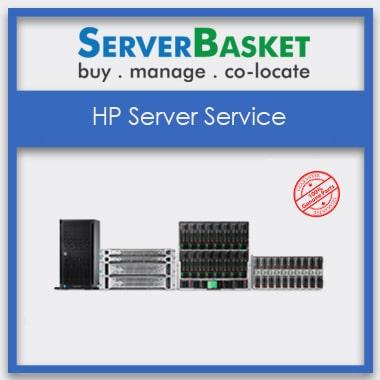 Get HP Server Service Repair In India, Cheap HP Server Service Repair In India
