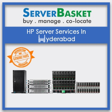 HP Server Service In Hyderabad