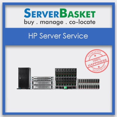 HP Servers Service In Coimbatore