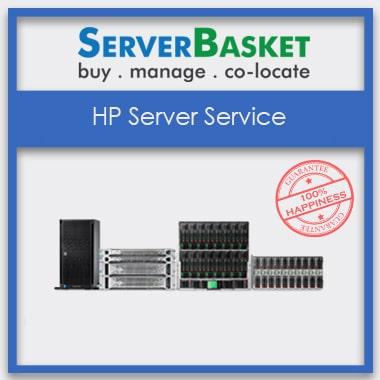 HP Servers Service In Coimbatore