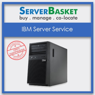 IBM Server Repair Service In Lucknow